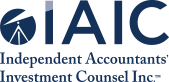 Independent Accountants' Investment Counsel Inc. Logo