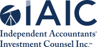 Independent Accountants' Investment Counsel Inc.