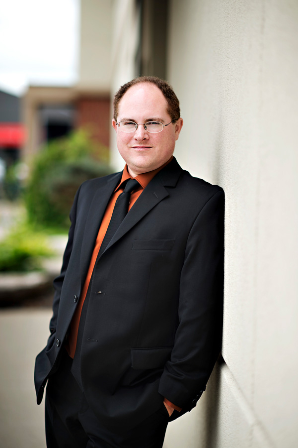 Jason Voll, IT Manager
